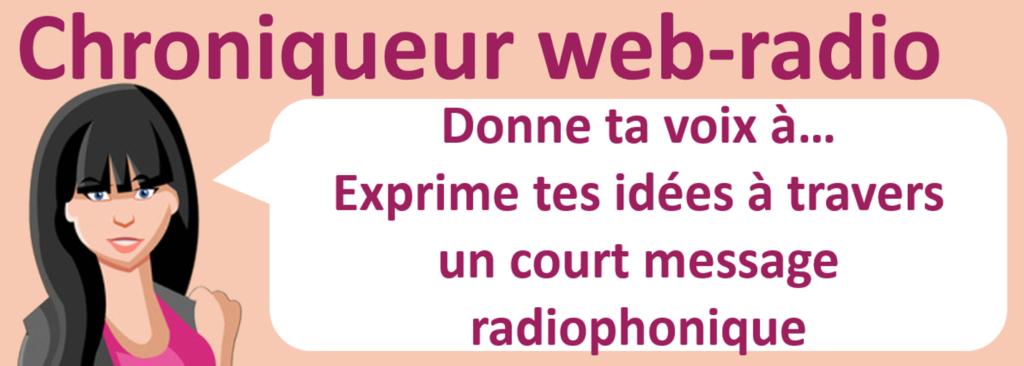 mission-chroniqueur-webradio